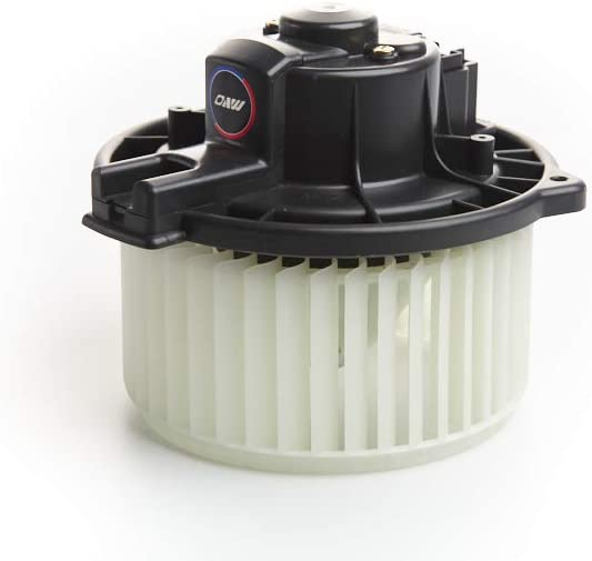 99-04 Odyssey /& 03-08 Pilot 98-02 Honda Accord OAW 100-H002 Front HVAC Blower Motor for 01-06 Acura MDX