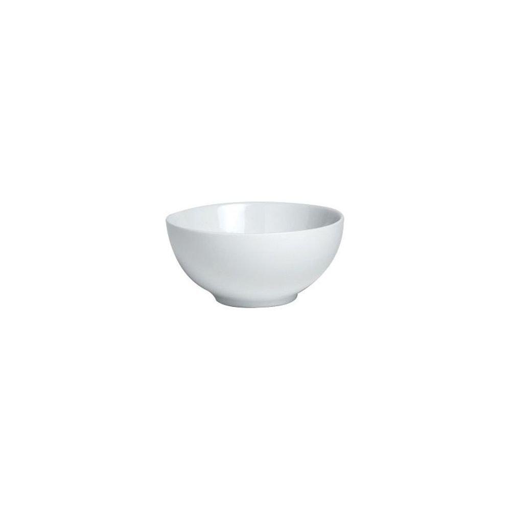 Steelite 6900E550 Varick Cafe Porcelain 16 Oz. Rice Bowl - 12 / CS