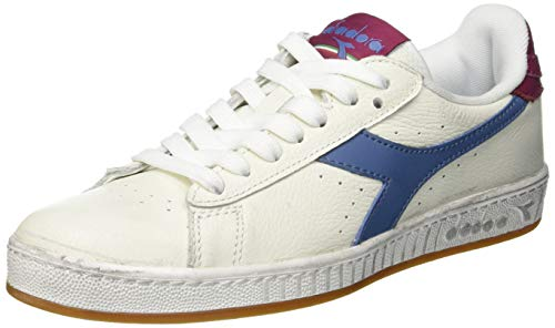 Diadora top Low Waxed Unisex Game Low L Scarpe HHqB7RY