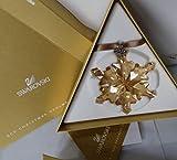Swarovski SCS Christmas Ornament A.E. 2012