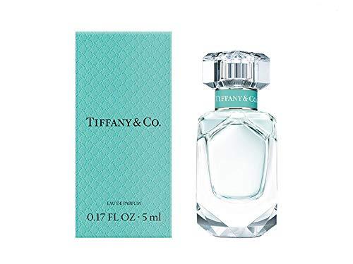 New in Box Miniature Size Splash Tiffany Eau de Parfum 0.17 oz / 5 ml (Not a Spray)