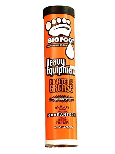 Bigfoot-50095-C: Bigfoot Grease-50/14oz tubes1 Case by Bigfoot EP Grease