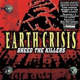 Breed The Killer (Straight Edge Music)