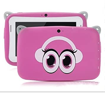 4 3 inch children Tablet PC Rockchip RK2926 Dual camera 512MB RAM