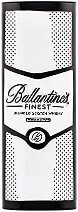 Whisky Ballantines Finest com Lata, 750 ml