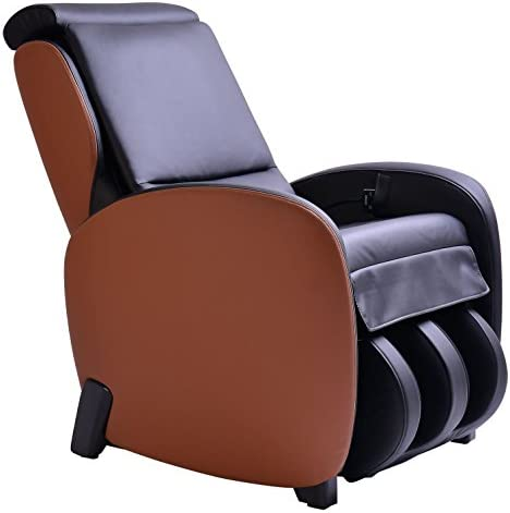 Best living room chair: HoMedics HMC-300 Space Saver Massage Chair