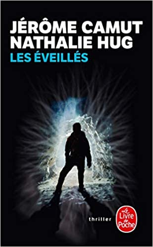 Les Eveilles Ldp Thrillers French Edition Nathalie Hug