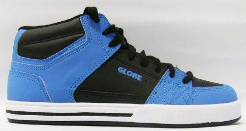 GLOBE Skateboard Shoes Mace HI Black/Blue