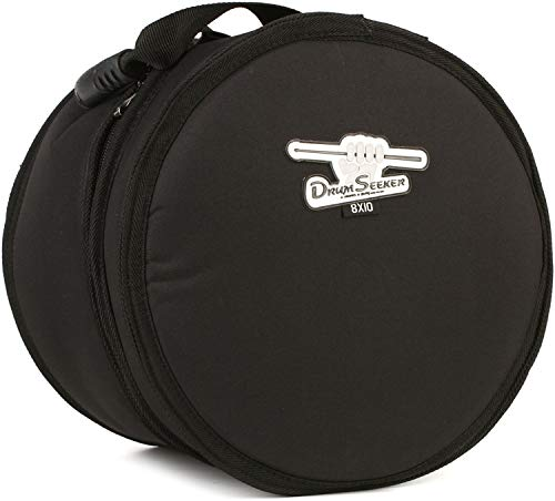 Humes & Berg DS489 8 X 10-Inches Drum Seeker Tom Drum Bag