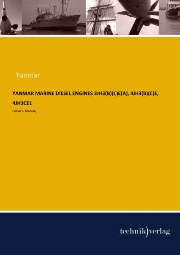 Yanmar Engine Manual - 5