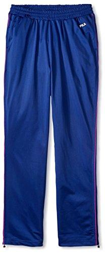 Fila - Pantalón deportivo - para mujer Twilight/Purple
