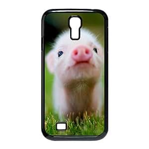 Piggy Custom Cover Case for SamSung Galaxy S4 I9500,diy phone case ygtg-794880