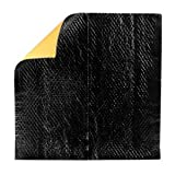 3m sound deadening pads - 3M 08840 500 mm x 500 mm Sound Deadening Pad (1-pad)