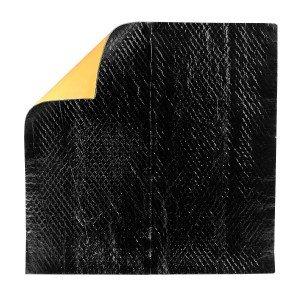 3M 08840 500 mm x 500 mm Sound Deadening Pad (1-pad)