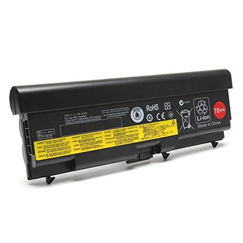 0A36303 70++ 9 Cell Battery for Lenovo ThinkPad L412 L420 L430 L512 L520 L530 T430 T430i T530 W510 W520 W530