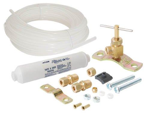 Eastman 48355 Polyethylene Tubing Icemaker/Filter Kit