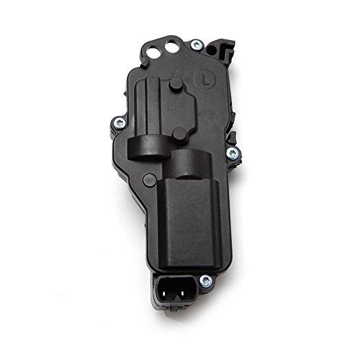 01 ford f150 door lock actuator - 6