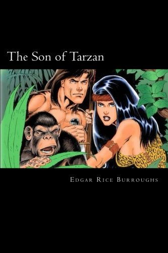 Download The Son of Tarzan ebook