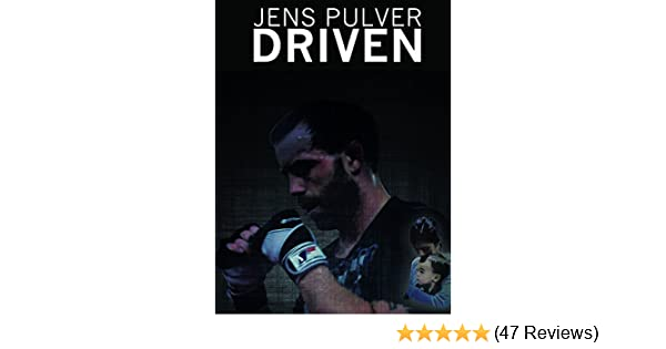 Jens pulver: driven streaming: where to watch online?
