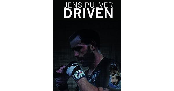 Amazon. Com: watch jens pulver: driven | prime video.