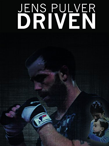 Ufc Cage Fighter - Jens Pulver: Driven