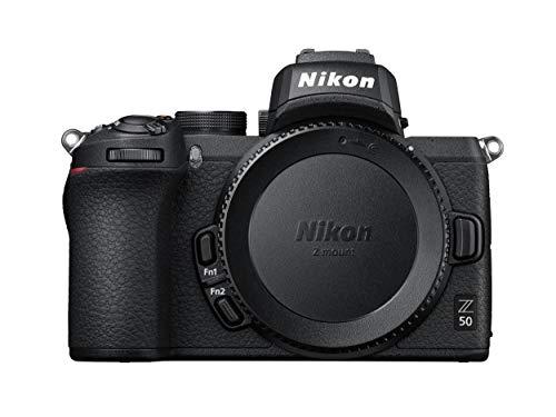 Z 50 DX-Format Mirrorless Camera Body