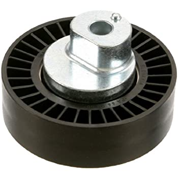 INA Acc. Belt Idler Pulley