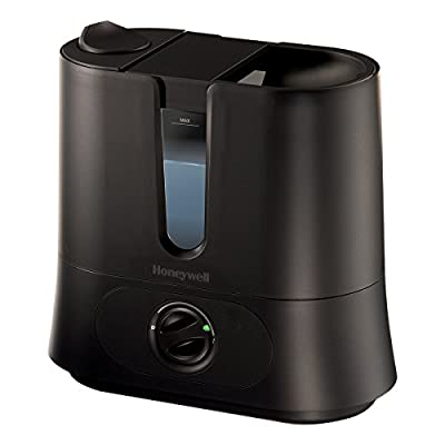 Honeywell Easy To Care Removable Top Fill Cool Mist Ultrasonic Humidifier