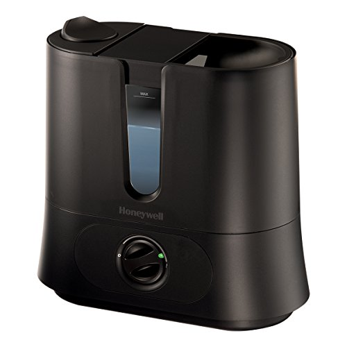 Honeywell Top Fill Cool Mist Humidifier, Black