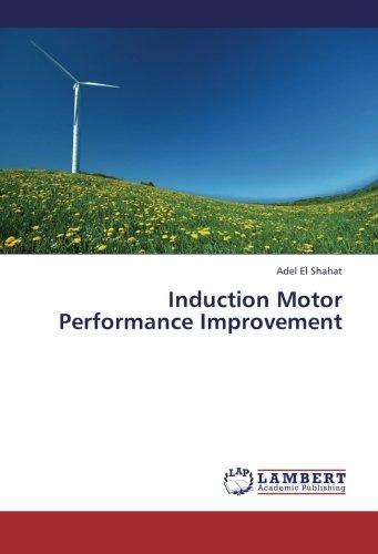 Induction Motor Performance Improvement pdf
