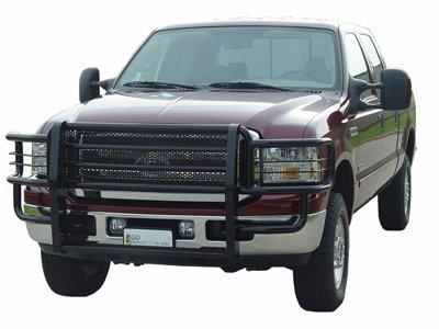 Go Industries 46641 Rancher Grille Guard for Ford SD '05 Go Industries Rancher Grille Guard