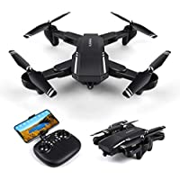 LBLA Drone with Camera Live Video,WiFi FPV Quadcopter...