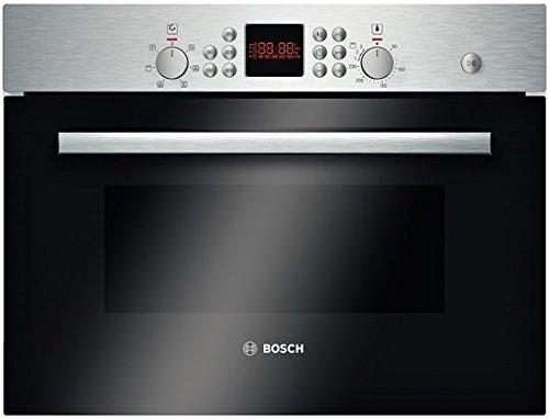 Bosch - Horno compacto HBC84H501 con microondas: Amazon.es ...