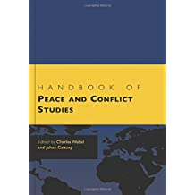 Handbook of Peace and Conflict Studies (Weber in Translation)