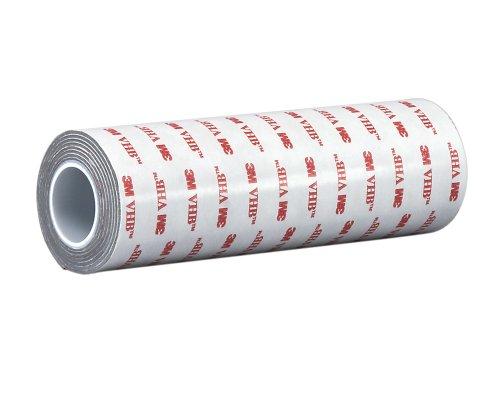 3M VHB Tape RP62 6 in width x 18 yd length