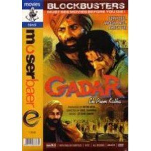 Gadar ek prem katha trailers, photos and wallpapers mouthshut. Com.