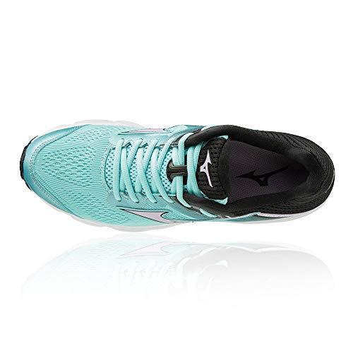 Mizuno Azul Femme 15 Inspire Chaussures Wave XrXqwPR
