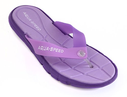 Aqua Speed Bali Damen Schuhe violett Pool vgqvr