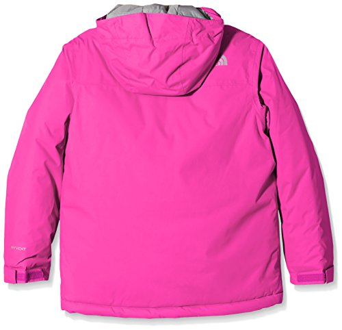 The Unisex Rosa Snowquest Jacket Para North Niños Y Chaqueta Face Txqw6T4Or