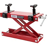 Deals on Strongway 1000-Lb. Motorcycle Lift/Utility Vehicle Lift