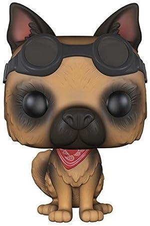 POP! Vinilo - Games: Fallout 4: Dogmeat: Funko Pop! Games:: Amazon.es: Juguetes y juegos