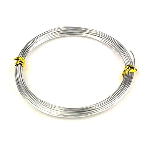 fashewelry aluminum wire beading craft wire jewelry