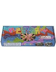 Rainbow Loom Rubber Band Bracelet Making Kit