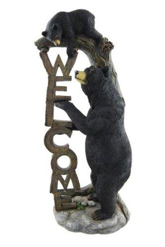 wooden bears - 6