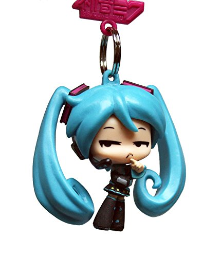miku keychain blind bag buyer's guide for 2019