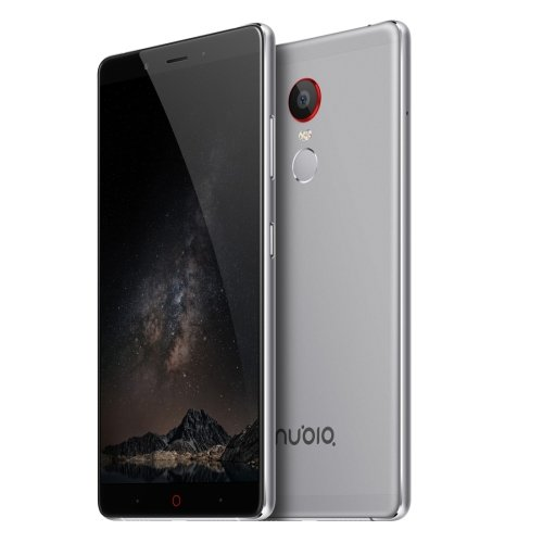 The Nubia Z11 Review