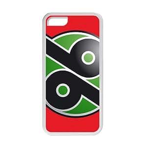 SVF Bundesliga Pattern Hight Quality Protective Case for Iphone 5c