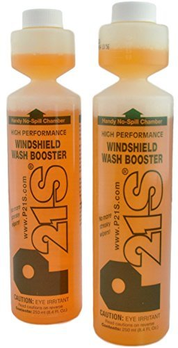 P21S Windshield Washer Booster - 2 Pack
