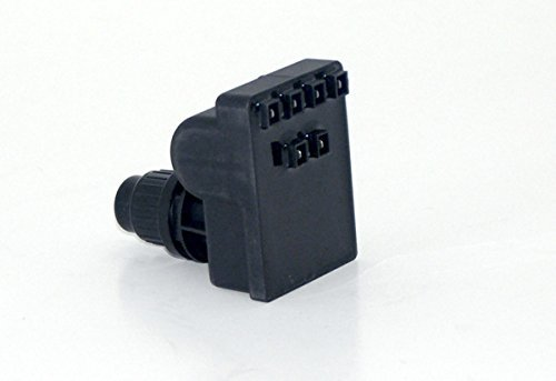 Universal 6 outlet Electronic Ignitor | IGEIB6