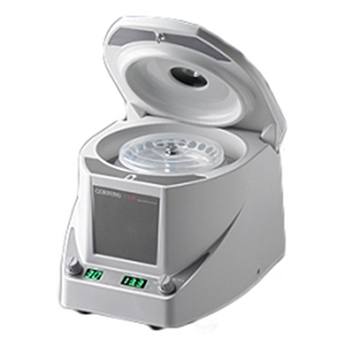 Corning LSE 6767 Mini Microcentrifuge, UK Plug, 230V, 50/60Hz